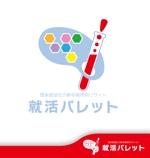 hiko-kzさんの理系就活生の新卒採用向けサイトのロゴへの提案