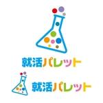 j-designさんの理系就活生の新卒採用向けサイトのロゴへの提案