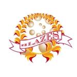 isimoti02さんのCLUBや飲食の事業を展開する「株式会社BLAZES」のロゴへの提案