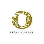 family-ookawaさんのOROPPAS GROUP ロゴへの提案