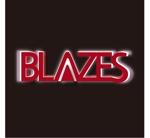 yen2424さんのCLUBや飲食の事業を展開する「株式会社BLAZES」のロゴへの提案