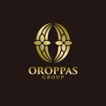 atariさんのOROPPAS GROUP ロゴへの提案