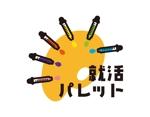 micky-a-55さんの理系就活生の新卒採用向けサイトのロゴへの提案
