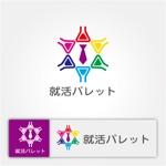 drkigawaさんの理系就活生の新卒採用向けサイトのロゴへの提案