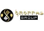 id-yamaさんのOROPPAS GROUP ロゴへの提案