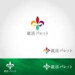 katsu31さんの理系就活生の新卒採用向けサイトのロゴへの提案