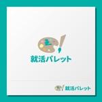 maharo77さんの理系就活生の新卒採用向けサイトのロゴへの提案