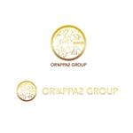 idw_さんのOROPPAS GROUP ロゴへの提案