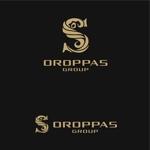 oo_designさんのOROPPAS GROUP ロゴへの提案