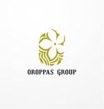 heartさんのOROPPAS GROUP ロゴへの提案