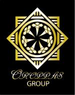 atari777さんのOROPPAS GROUP ロゴへの提案