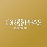 atomgraさんのOROPPAS GROUP ロゴへの提案