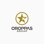 chapterzenさんのOROPPAS GROUP ロゴへの提案