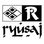 m_MATSHさんの「RYUSAI」のロゴ作成への提案