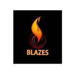 SallaさんのCLUBや飲食の事業を展開する「株式会社BLAZES」のロゴへの提案