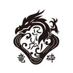 kco-otochiさんの「RYUSAI」のロゴ作成への提案