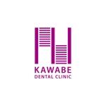 HAC-HACさんの歯科医院 かわべ歯科のロゴへの提案