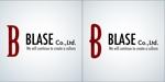 ISINさんのCLUBや飲食の事業を展開する「株式会社BLAZES」のロゴへの提案