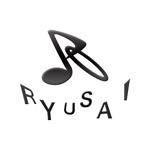 fokotateさんの「RYUSAI」のロゴ作成への提案