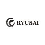 la_formeさんの「RYUSAI」のロゴ作成への提案