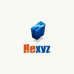 chopdesignさんの「株式会社Rexyz」のロゴ作成(商標登録無)への提案
