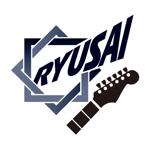 ArtWorksさんの「RYUSAI」のロゴ作成への提案