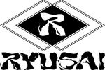 cow300さんの「RYUSAI」のロゴ作成への提案