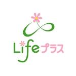 Ochanさんの「Lifeプラス」のロゴ作成への提案