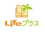 FISHERMANさんの「Lifeプラス」のロゴ作成への提案