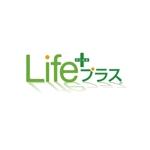 e-untさんの「Lifeプラス」のロゴ作成への提案