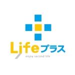 WAKAさんの「Lifeプラス」のロゴ作成への提案