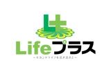 king_jさんの「Lifeプラス」のロゴ作成への提案