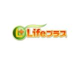 YPK-rinkaさんの「Lifeプラス」のロゴ作成への提案