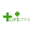modedesign999さんの「Lifeプラス」のロゴ作成への提案