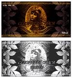 nyanko-teacherさんのCLEOPATRA・CHACA  麦酒 のラベルデザインロゴへの提案