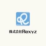 booboo_designさんの「株式会社Rexyz」のロゴ作成(商標登録無)への提案