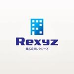 LAINEさんの「株式会社Rexyz」のロゴ作成(商標登録無)への提案