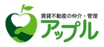 shiwataroさんの賃貸不動産仲介・管理業の会社ロゴマークとロゴタイプ制作への提案