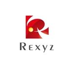 AmberDESIGNさんの「株式会社Rexyz」のロゴ作成(商標登録無)への提案