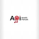 Serkyouさんのアオイ楽器店のロゴへの提案