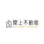 fuji_sanさんの不動産会社の物件サイト「関上不動産」のロゴ作成への提案