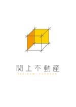 kazuo_hさんの不動産会社の物件サイト「関上不動産」のロゴ作成への提案