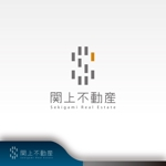 takakazu_sekiさんの不動産会社の物件サイト「関上不動産」のロゴ作成への提案