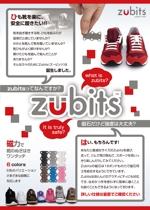 OOPSさんの国内未発売商品Zubitsの国内販売開始に向けたB to Cチラシの作成をお願いしますへの提案
