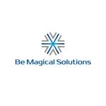 新会社設立のための社名入りロゴへの提案