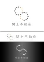 divinaさんの不動産会社の物件サイト「関上不動産」のロゴ作成への提案