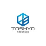 ユニットバスの施工会社「株式会社 東松建設」のロゴへの提案
