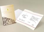 musubi-mさんの結婚式ペーパーアイテムの新商品デザイン【テーマ:秋】大募集!への提案