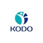 総合エンターティンメントコンサル会社 「KODO」のロゴへの提案
