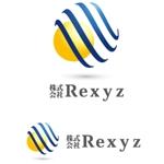 srecnalさんの「株式会社Rexyz」のロゴ作成(商標登録無)への提案
